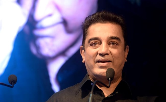 Kamal Haasan confirms entering politics