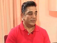 Rajinikanth On His Own Path, Vulgar To Compare Us: Kamal Haasan To NDTV