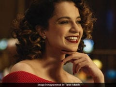 <i>Simran</i> Box Office Collection Day 3: Is Kangana Ranaut's 10 Crore Weekend Good Enough?
