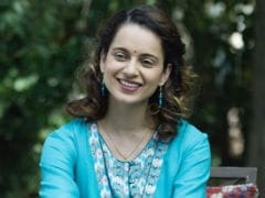 <i>Simran</i> Box Office Collection Day 4: Kangana Ranaut's Film Earns Over Rs 12 Crore