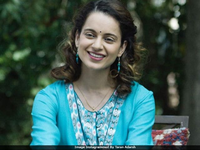Simran Box Office Collection Day 4: Kangana Ranaut's Film Earns Over Rs 12 Crore