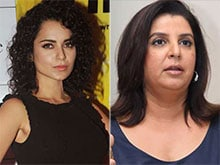 In Hrithik Roshan Vs Kangana Ranaut, Farah Khan Says, 'Every Time You Are Playing A Woman's Card'