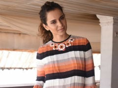 Kangana Ranaut On Interview About Legal Battle With Hrithik Roshan: Don't Ask Questions If Answers Trouble You