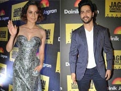 Varun Dhawan On Nepotism: 'Kangana Ranaut Is Right To A Certain Extent'