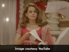 Kangana Ranaut Skewers Bollywood In AIB Video, Sings <i>'Coz I Have A Vagina Rey</i>'
