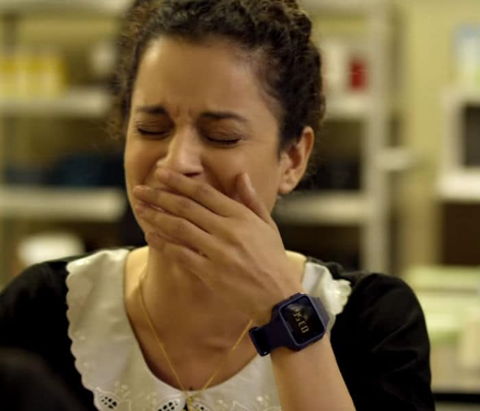 Simran movie review: Will Kangana Ranaut emerge as a Queen?