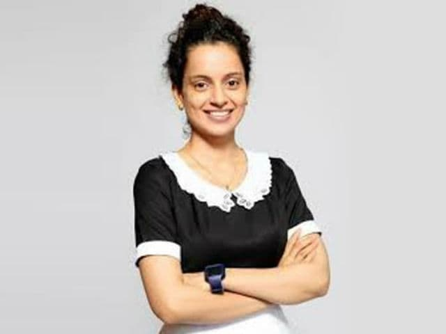 Sohum Shah Stands Strong In Front Of Kangana Ranaut In Simran!