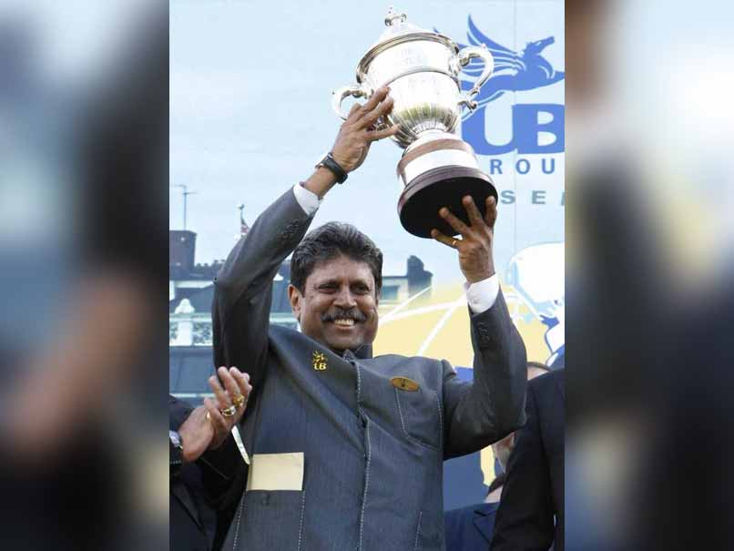 Ranveer Singh To Play Kapil Dev In Movie On 1983 World Cup Win