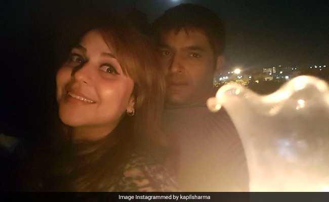 Shocking! टूट गई कपिल शर्मा की शादी, जानें ब्रेकअप की असली वजह
