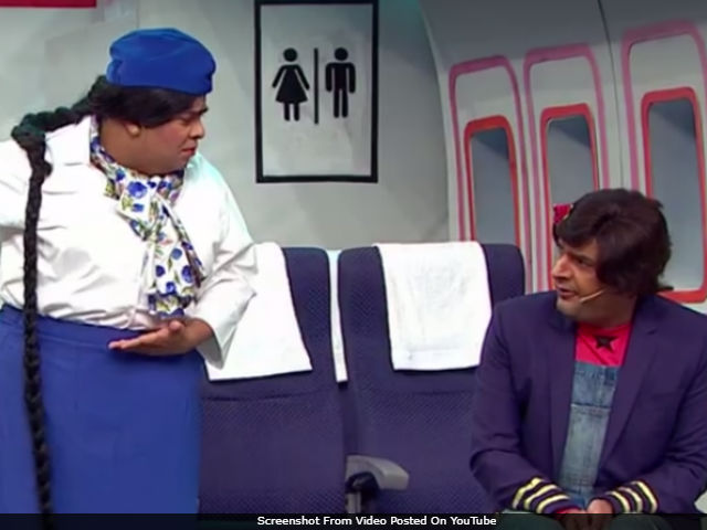 Kapil Sharma's Show Goes Off Air Temporarily. Here's Kiku Sharda's Next Move