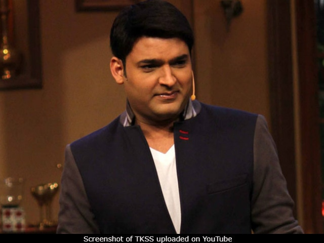 Kapil Sharma Has Left Rehab Early, Quit Drinking, Says 'Close Friend'
