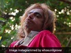 'बिल्ला शराबी' बन सुनील ग्रोवर का कपिल शर्मा को मैसेज...? हम नहीं ट्विटर कह रहा है
