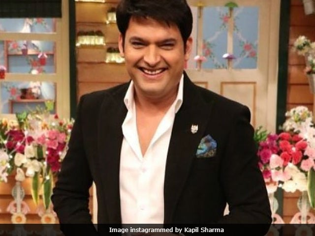 Kapil Sharma Speaks At Last: 'Slipped A Little, Was Painted As An Arrogant Brat'