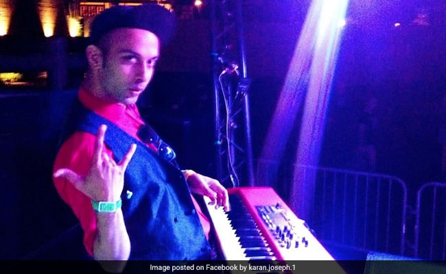 Musician Jumps From Mumbai High-Rise, Was Watching TV Moments Before