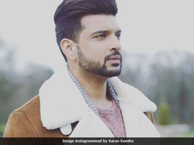 When A Reality Show Became Life Threatening For Karan Kundra