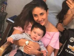 Kareena Kapoor's Diwali Plans: With Family Or <I>Veere Di Wedding</i>?