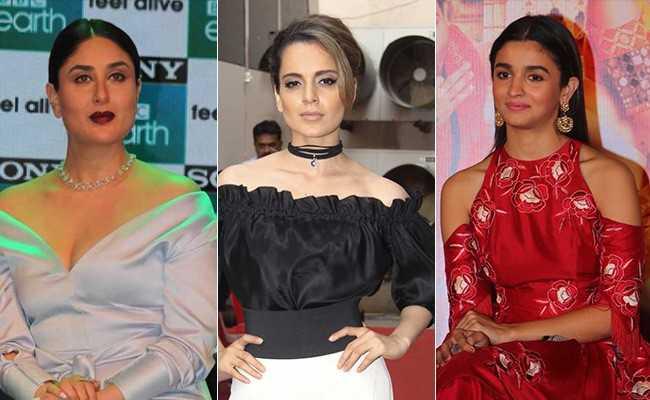 नेपोटिज्म के विवाद पर पहली बार बोलीं करीना कपूर खान, 'यहां आलिया है तो कंगना भी है...'