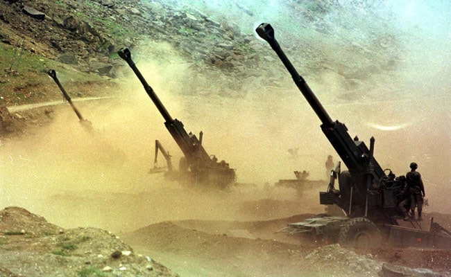 Parliament Panel Asks Defence Ministry For Classified Report On Arms Purchased During Kargil War