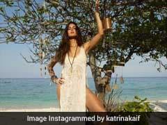 कैटरीना कैफ ने इंस्टाग्राम पर हॉट फोटो पोस्ट कर ताजा की पुरानी यादें