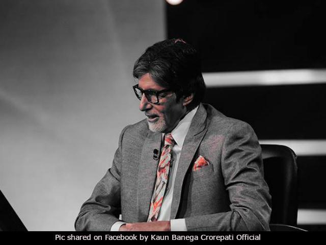 KBC-9 में अमिताभ बच्चन ने बताया, दिल्ली के इस इलाके में पिकनिक मनाने जाते थे वे