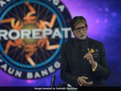 <i>Kaun Banega Crorepati</i> 9, Episode 13: Amitabh Bachchan Guides Another Contestant To Significant Victory