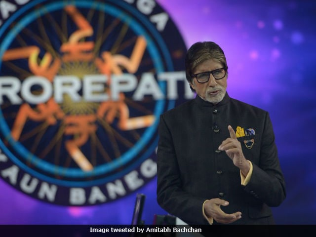 Kaun Banega Crorepati 9, Episode 13: Amitabh Bachchan Guides Another Contestant To Significant Victory
