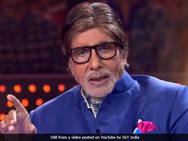 Kaun Banega Crorepati 9, Episode 19: Just Another Lakhpati, Still No Crorepati