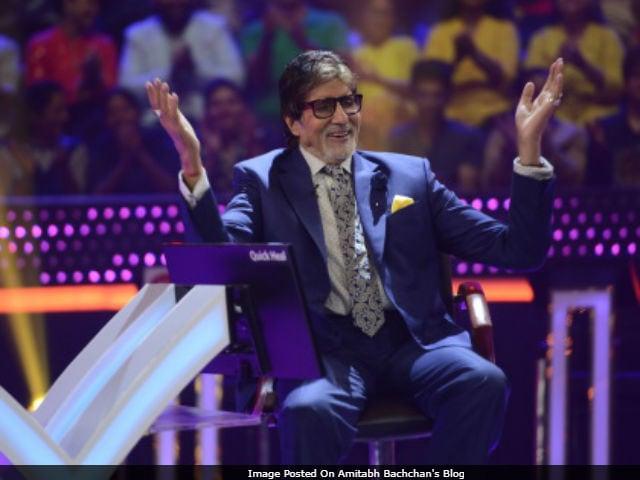 KBC-9 : अमिताभ बच्चन ने कहा, दीपा कर्माकर के साथ ओलिंपिक में गलत हुआ था