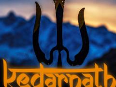 <i>Kedarnath</i> First Look: Sara Ali Khan, Sushant Singh Rajput's Film Has A Revealing Poster