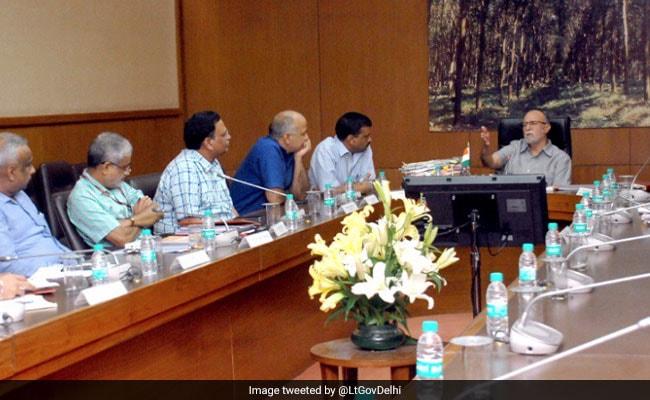 In Arvind Kejriwal vs Centre, Supreme Court Says Lieutenant Governor Has Primacy In Delhi
