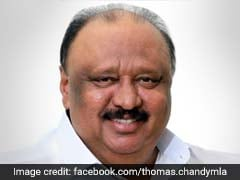 No Truth In Allegations, Will Move Top Court, Says Thomas Chandy