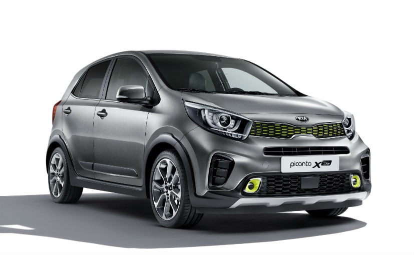 Kia Compact Vehicles Contractor Suspends Production