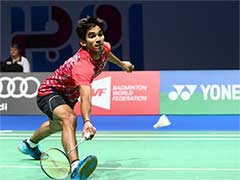 Five Indian Shuttlers In Top-20 of BWF Men