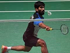 Japan Open: Kidambi Srikanth, HS Prannoy Crash Out; Pranaav Chopra-Sikki Reddy In Semis