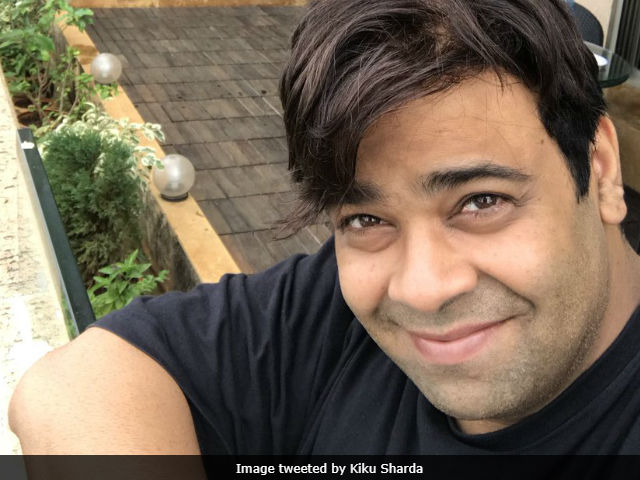 Kiku Sharda's Brutal Dig At Gurmeet Ram Rahim Is Anything But Subtle