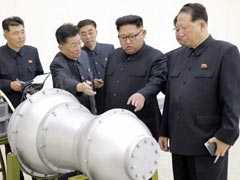 Radiation Levels 'Normal' In Russian Far East After North Korea Test