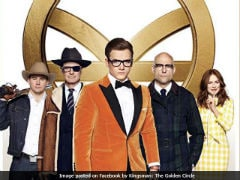 <i>Kingsman: The Golden Circle</i> Movie Review - Still Big, Still Bizarre, Still Better Than James Bond