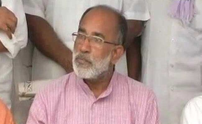 Rajasthan BJP MLA Opposes Nomination Of Tourism Minister Alphons KJ For Rajya Sabha Seat