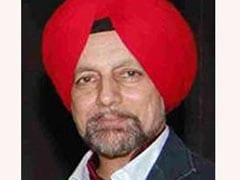 Journalist KJ Singh Murder Case Cracked, Man From UP Arrested
