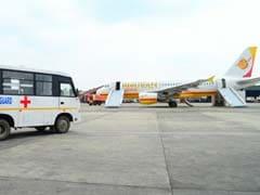 Cyclone Fani: No Flights To Operate At Kolkata Airport From 3 p.m. Till 8 a.m. Tomorrow