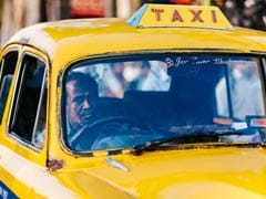 Kolkata's Yellow Taxi Goes Cashless, Now Accepts Digital Payments