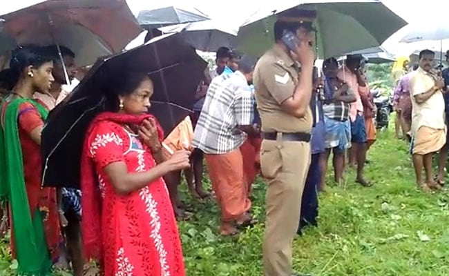 Kerala Girl Rape: Latest News, Photos, Videos on Kerala