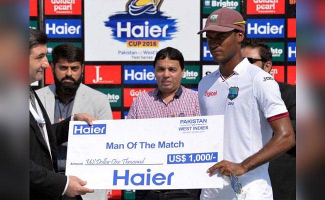 आईसीसी ने वेस्टइंडीज के स्पिनर क्रेग ब्रेथवेट के बॉलिंग एक्शन को दी क्लीन चिट