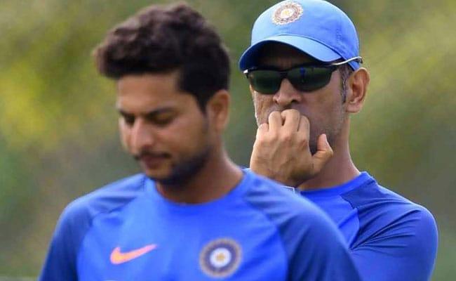 आर.अश्विन और रवींद्र जडेजा जैसे गेंदबाजों के बारे में कुलदीप यादव ने कही यह बात