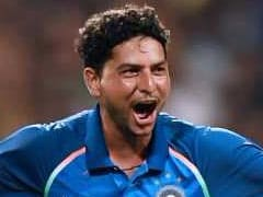 'Rare And Special Talent': World Hails Hat-Trick Hero Kuldeep Yadav