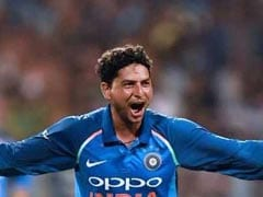 Shane Warne's Tweet On Kuldeep Yadav Upsets Pakistani Fans