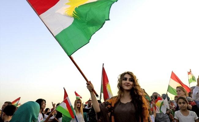 kurdistan afp