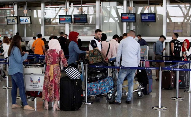Kurdistan Rejects Iraq's Demand To Hand Over Airports, Baghdad Readies Air Ban