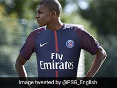 Paris Saint-Germain Secure Kylian Mbappe In Mega Monaco Deal