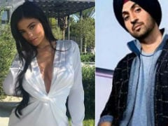 Kylie Jenner's #1 Fan Diljit Dosanjh Is Doing OK After Pregnancy Reports. But Thanks For Asking